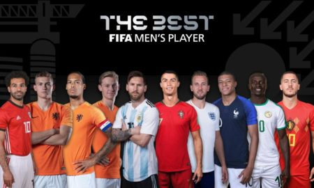 FIFA-the-best-2019-football