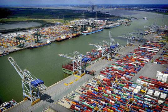 port-anvers-belgique-insolite-economie