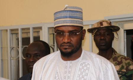 tchad-ministère-défense-Abali-Salah