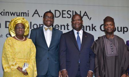 bad-akinwumi-adesina-cote-d'ivoire-president-alassane-ouattara-développement