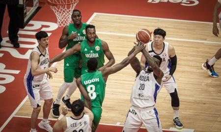 basketball-fiba-nigeria-corée-du-sud-2019-coupe-du-monde