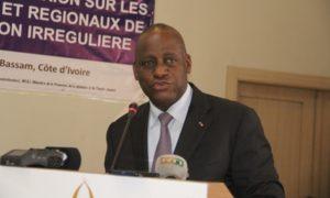 ally-coulibaly-ministère-intégration-africaine-ivoiriens-de-l'extérieur-diaspora-immigration-irrégulière-rhdp-2019