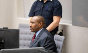 Bosco Ntaganda - CPI - justice