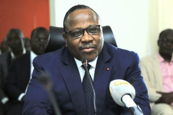 Coulibaly-Kuibiert-Ibrahime-CEI-magistrat-hors-hiérarchie