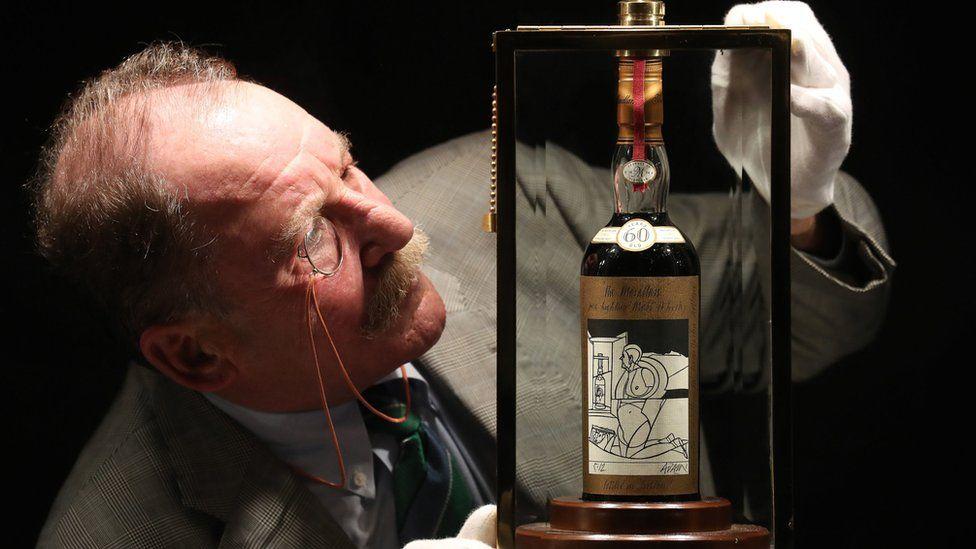insolite-macallan-alcool-whisky-écosse-record-du-monde-enchères