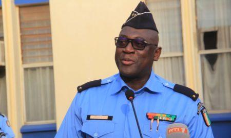 police-nationale-dgpn-youssouf-konaté-plaques-d'immatriculation-banalisées