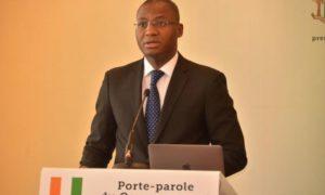 sidi-tiémoko-touré-rhdp-ministère-communication-gouvernement-ivoirien-conseil-des-ministres-novembre-2019