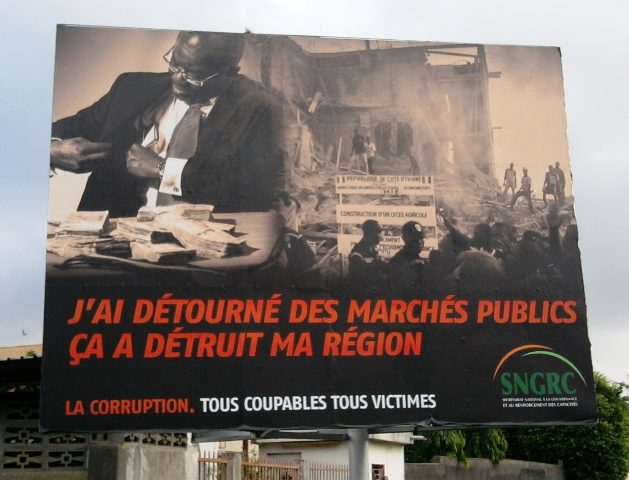 politique-corruption-sngrc-marchés-publics
