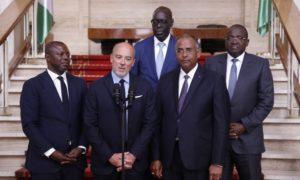 stephan-richard-pdg-orange-télécommunications-gouvernement-ivoirien-patrick-achi