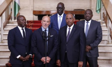 stephan-richard-pdg-orange-télécommunications-gouvernement-ivoirien-patrick-achi