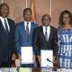 ministère de la jeunesse - mamadou touré - aej - btpr - ministère du développement - kaba nialé