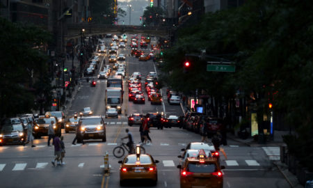 SUV-traffic-42nd-street-new-york