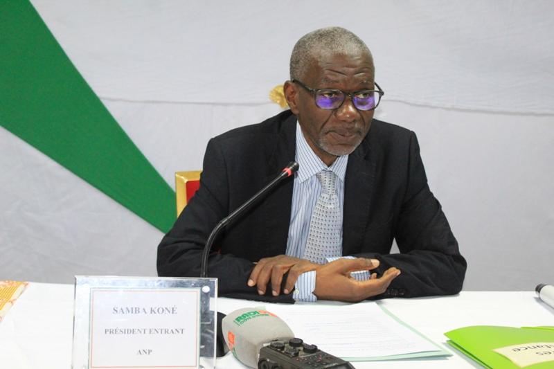 L'Essor Ivoirien, un journal pro-Ouattara blâmé pour «accusations malveillantes»