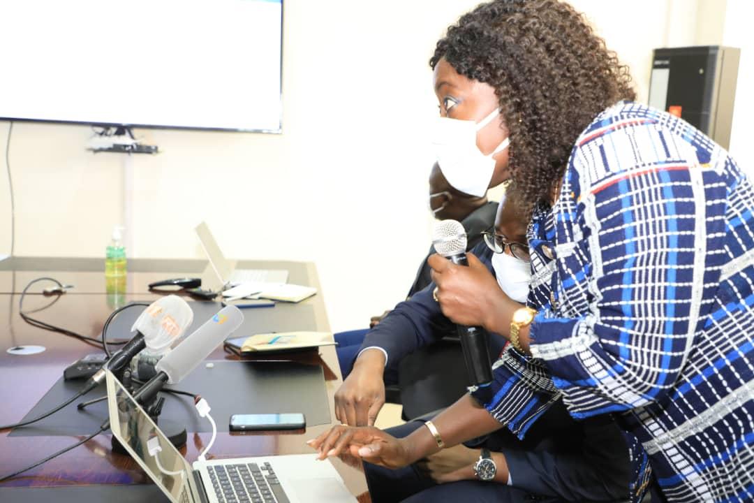 démarrage effectif des transferts d'argent aux ménages pauvres en Côte d'Ivoire