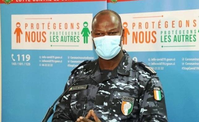 577 bars et boîtes de nuit du district d'Abidjan fermés