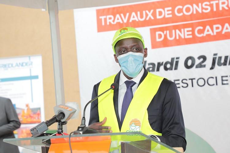 Abdou Cissé