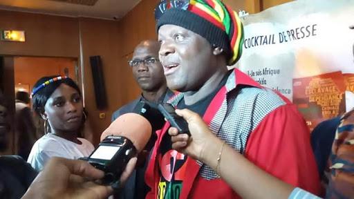 L'ordinateur portable du reggaeman Fadal Dey contenant ses prochains albums dérobé à Abidjan