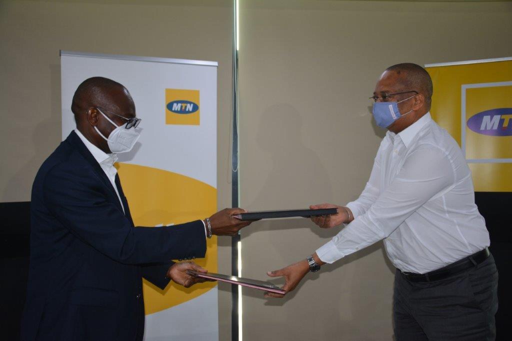 MTN Côte d'Ivoire s'offrira un nouveau siège de 20 milliards FCFA à Abidjan