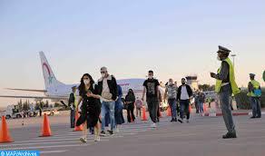 Rapatriement de 150 Marocains bloqués en Côte d'Ivoire et au Sénégal