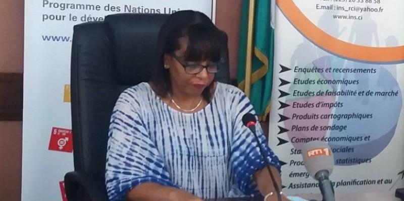 Une étude du PNUD relève une baisse de 47 du revenu moyen annuel des chefs de ménage en Côte d'Ivoire