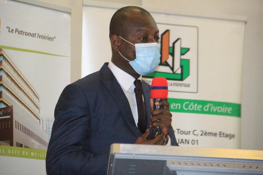 baisse de revenus de 43% des ménages en Côte d'Ivoire (étude)
