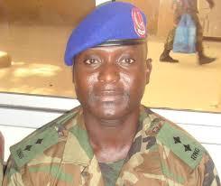 un membre de escadron de la mort de Jammeh détenu aux USA