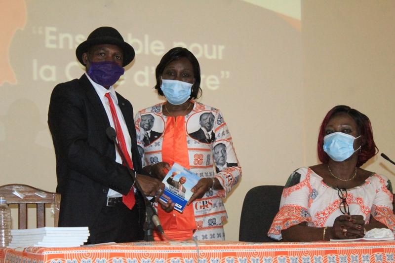 Célébration à Abidjan du premier anniversaire de GPS, le mouvement politique de Guillaume Soro