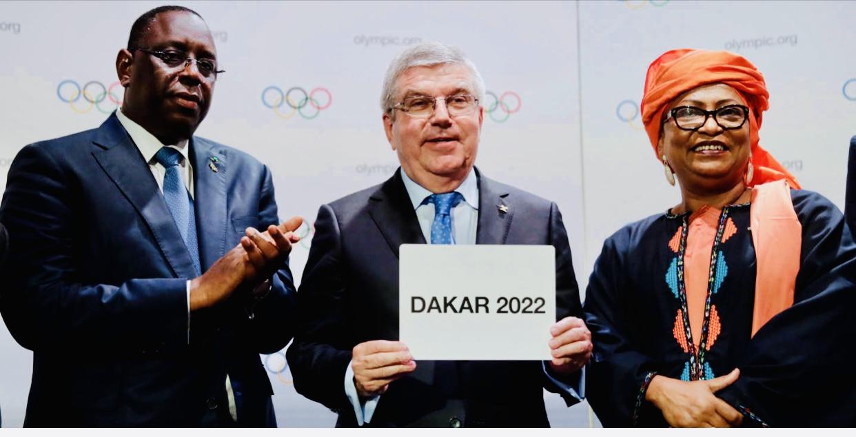 Dakar 2022 reportée jusqu'en 2026