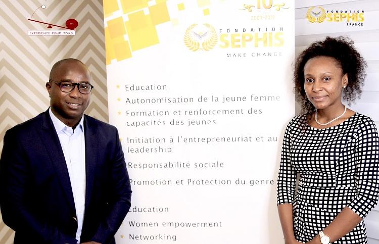 Des jeunes femmes leaders d'Afrique formées en stratégie de développement