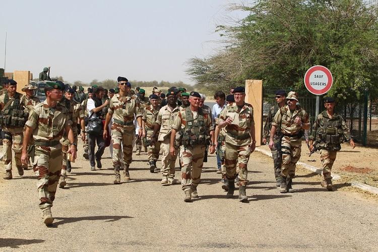 Une police militaire doit accompagner les soldats du G5 Sahel pour éviter les exécutions sommaires