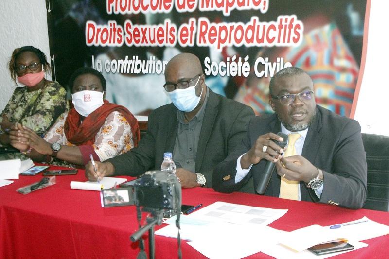 crainte d'explosion de grossesses non désirées en Côte d'Ivoire
