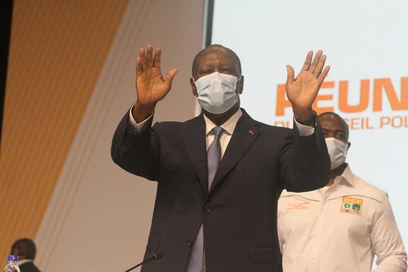invité à briguer un 3e mandat, Ouattara annonce bientôt sa réponse à la nation