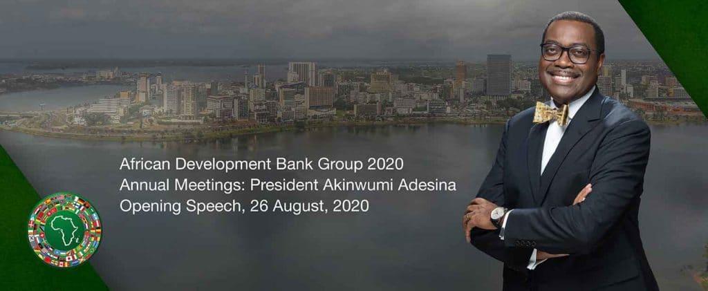 Akinwumi Adesina brigue un second mandat « pour servir l'Afrique »