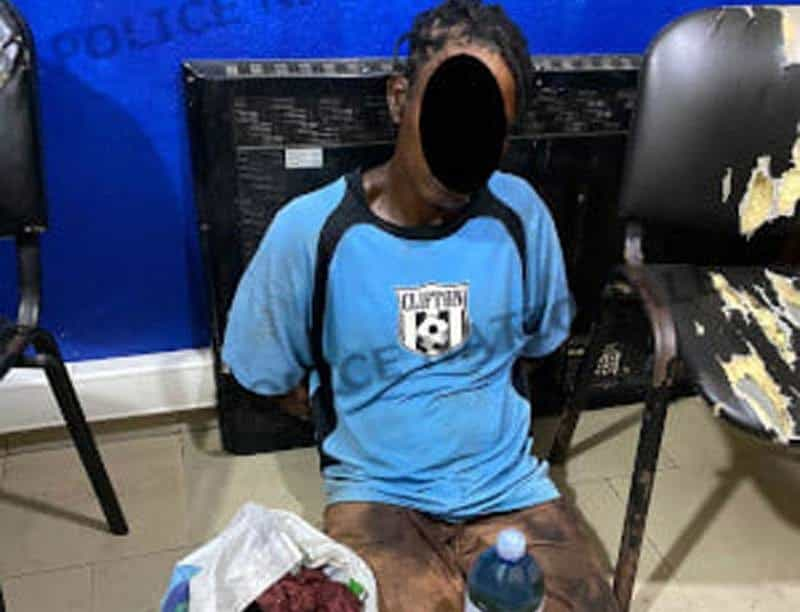 L'un des présumés auteurs de l'incendie des véhicules à Yopougon arrêté par la police