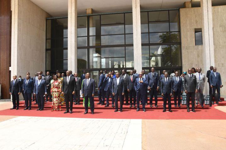 Le gouvernement ivoirien entérine le choix de Bamba Siaka comme représentant de l'opposition à la CEI