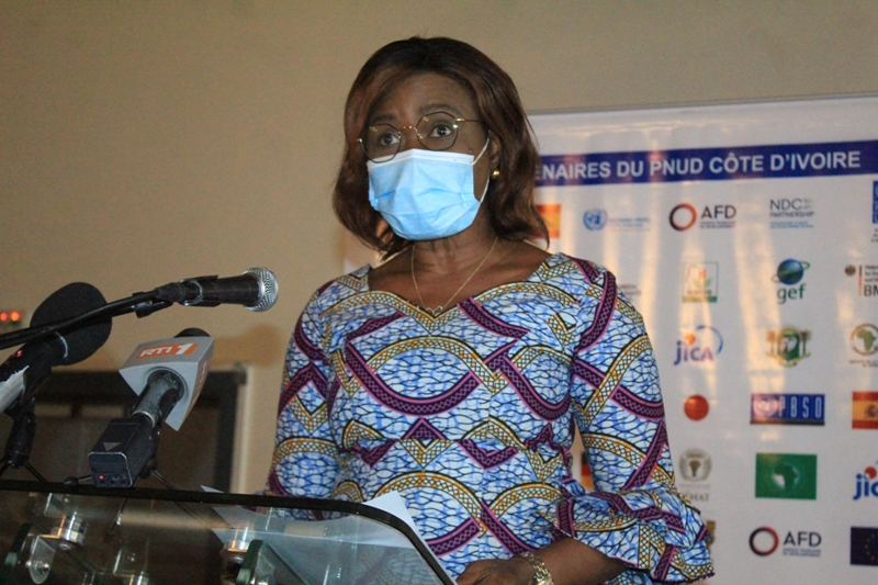 Ouverture à Abidjan d'un atelier pour planifier la coopération entre la Côte d'Ivoire et le PNUD de 2021 à 2025