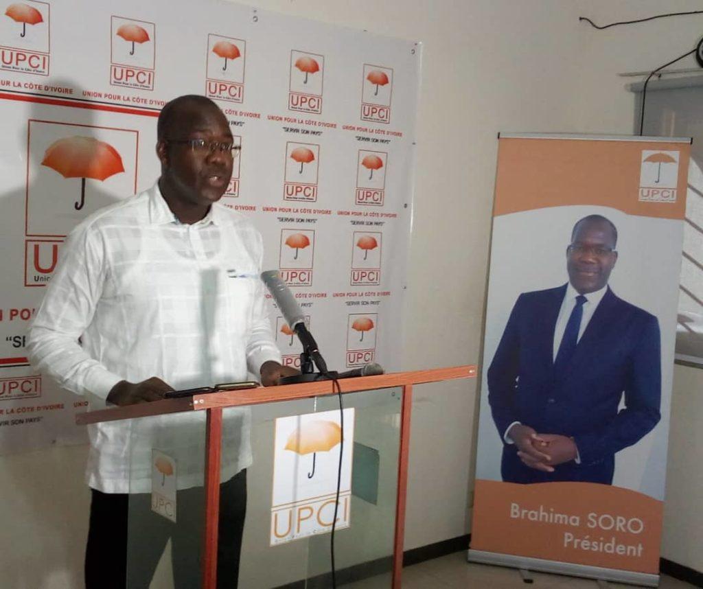 l'Union pour la Côte d'Ivoire se retire du processus électoral
