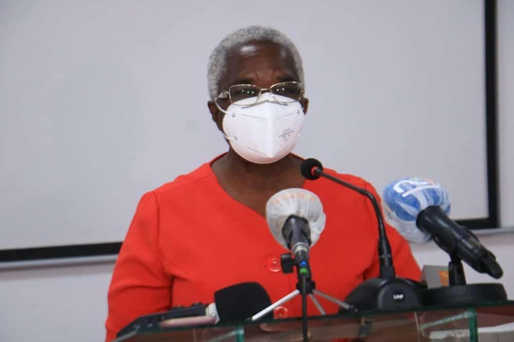 la société civile ivoirienne s'engage pour faire élire Marguerite Yoli-Bi Koné au Comité de suivi de la CEDEF