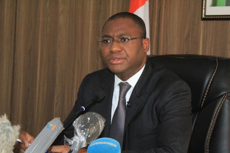 le gouvernement ivoirien invite l'opposition à utiliser un ton apaisé