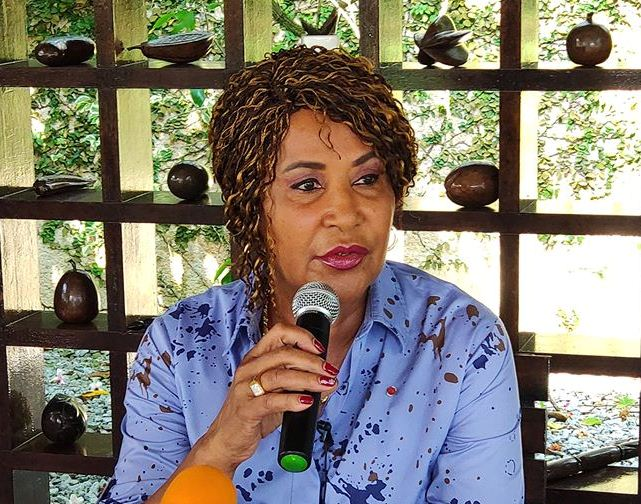 L'opposante Danièle Boni-Claverie se retire de l'élection présidentielle ivoirienne
