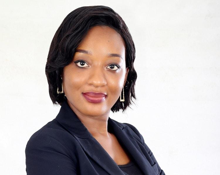 Sylvie Tshisungu Djoman, en charge du département Capital Humain au sein dudit cabinet
