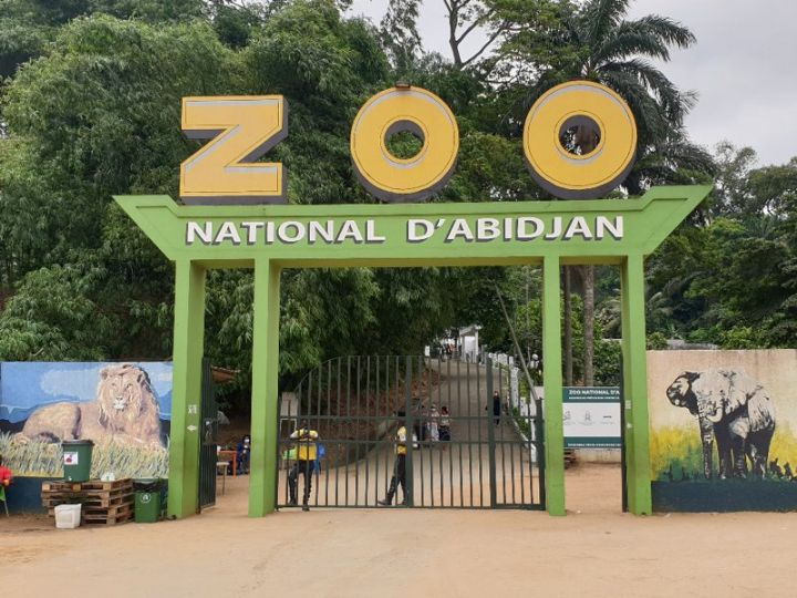Zoo abidjan