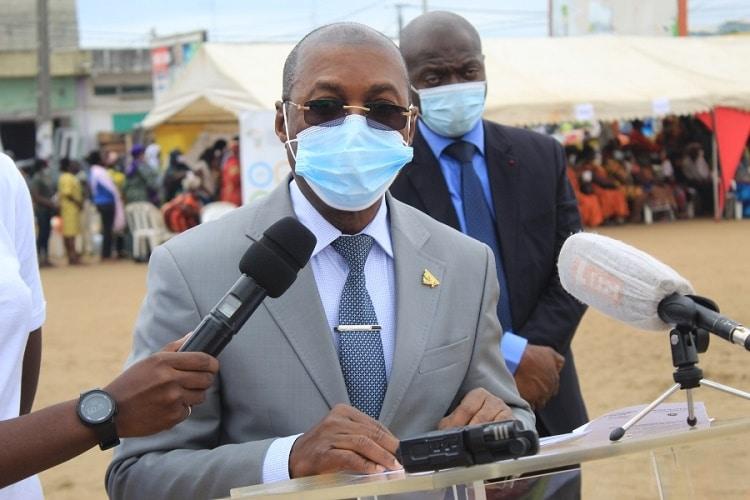 l'Etat finance un deuxième institut de cardiologie à Bouaké, dans le centre du pays