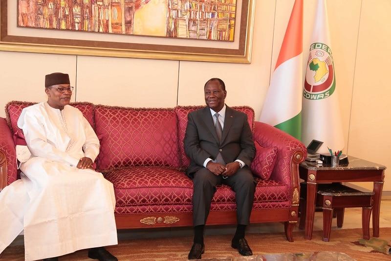 l'ONU invite les acteurs politiques ivoiriens à la concertation