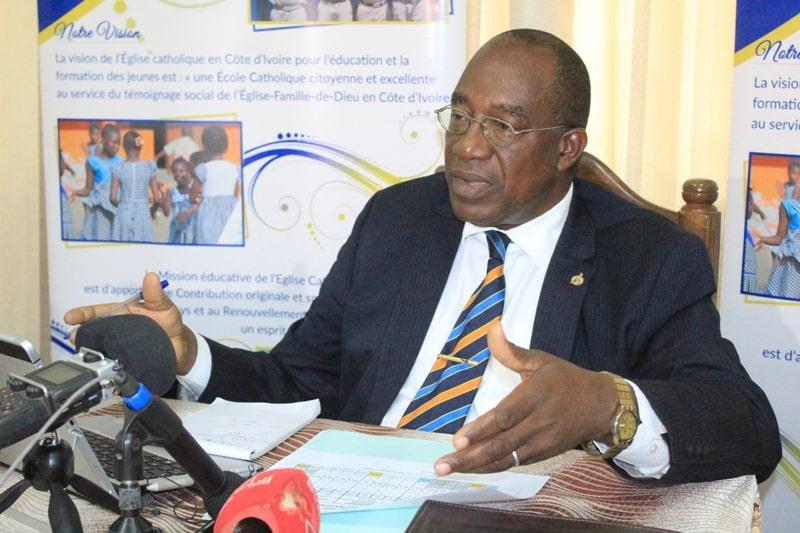 les résultats scolaires 2019-2020 jugés « encourageants » suite à des réformes