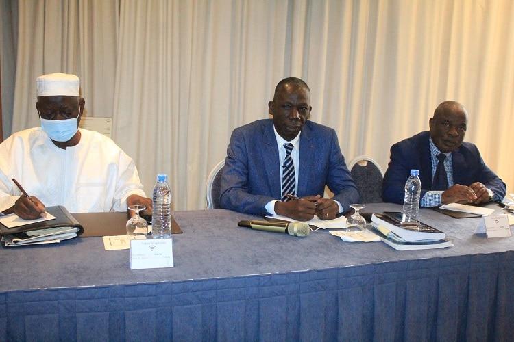 A moins d'un mois de la présidentielle, le PDCI appelle Ouattara à ouvrir un dialogue politique