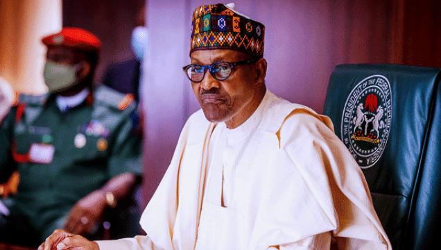 Buhari appelle à la fin des manifestations et annonce des mesures