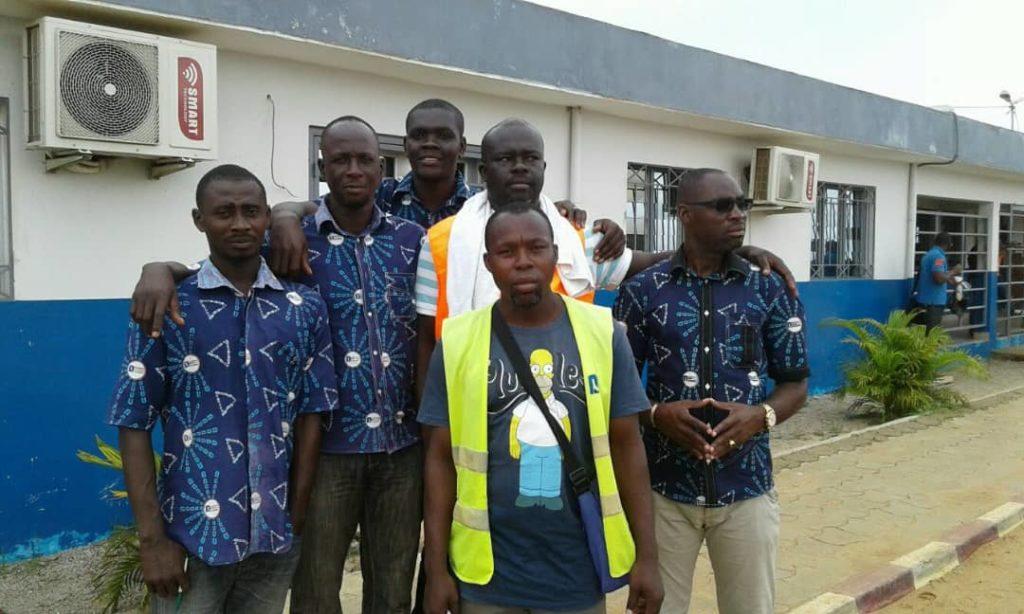 Guichet unique automobile ivoirien le Sylacil, un syndicat, entre en grève illimitée mardi