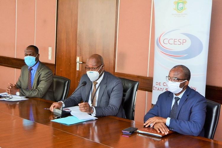 Le secteur privé formé pour une meilleure stratégie nationale de dialogue public-privé en Côte d'Ivoire