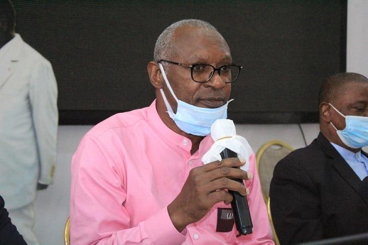 Meeting de l'opposition à Abidjan les leaders afficheront complet